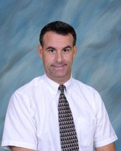 Scott Bartholomew